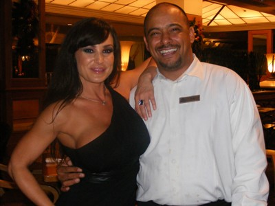 XCritic Interview with AVN Hall Of Famer Lisa Ann